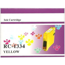 Epson 133 Compatible Yellow Ink Cartridge