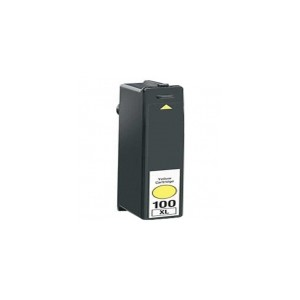Lexmark No.100XL Yellow Compatible Ink
