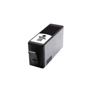 HP 920XL Compatible Black Ink