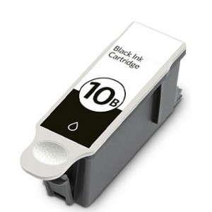 Kodak Compatible 10B Black Ink Cartridge