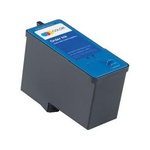 Dell Compatible CH884C Series 7 / Dell 966/968 Colour Ink Cartridge