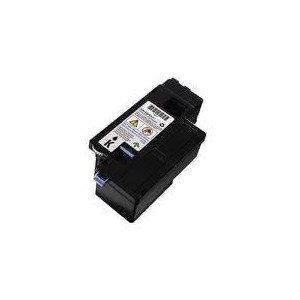 DELL 1250C/1350CNW/1355CN/1355CNW Compatible Black Toner