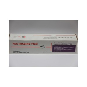 Panasonic Compatible KX-FA57 Thermal Roll-2 Rolls Per Pack