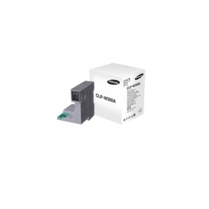 Samsung Genuine CLP350N Waste Toner Bottle CLPW350A CLP-W350A