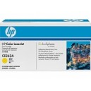 HP Genuine CE262A Yellow Toner