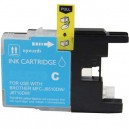 Brother Compatible LC73 Cyan Ink Cartridge
