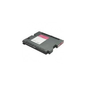 Lanier Genuine GXe3350 Magenta Gel Ink Cartridge