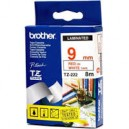 Brother Genuine TZe222 Labelling Tape