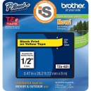 Brother Genuine TZE-631 Labelling Tape