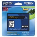 Brother Genuine TZE-334 Labelling Tape