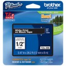 Brother Genuine TZE-335 Labelling Tape