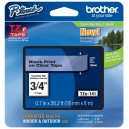Brother TZE-141 Labelling Tape