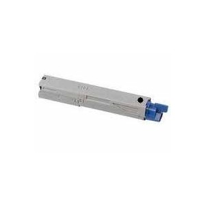 OKI Compatible C110 C130 MC160 Black Toner High Yield