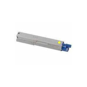 OKI Compatible C3300 C3400 C3600 Yellow Toner