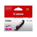 Canon Genuine CLI671 Magenta Ink Cartridge