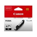 Canon Genuine CLI671 Black Ink Cartridge