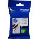 Brother LC3317 Black Genuine Ink Cartridge