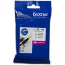 Brother LC3317 Magenta Genuine Ink Cartridge
