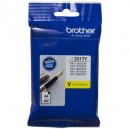Brother LC3317 Yellow Genuine Ink Cartridge