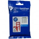 Brother LC3319XL Cyan Genuine Ink Cartridge