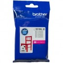 Brother LC3319XL Magenta Genuine Ink Cartridge