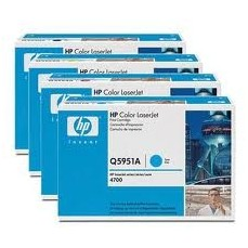 HP Q595 Toner Set