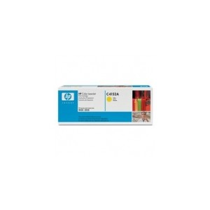 HP Genuine C4152A Yellow Toner