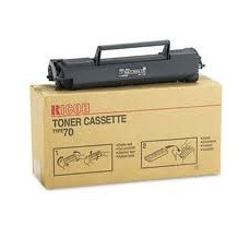 RICOH TYPE70 TONER CARTRIDGE
